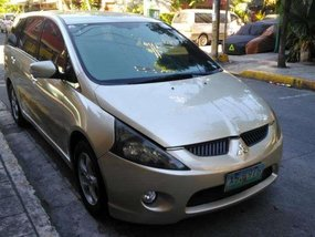 2005 Mitsubishi Grandis AT 2.4 Mivec for sale