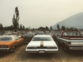 Top 7 reasons to keep an old car