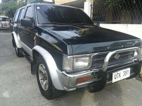 1997 Nissan Terrano for sale