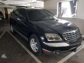 Chrysler Pacifica 2006 7 seater for sale