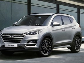 Hyundai Tucson 2019 facelift launched in the Philippines