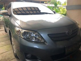 2009 Toyota Corolla In-Line Automatic for sale at best price