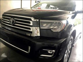 2018 Toyota Sequoia Platinum FOR SALE