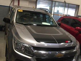 Chevrolet Trailblazer 2018 New For Sale