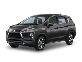 2019 NEW Mitsubishi XPANDER GLS AT For Sale