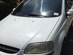Fresh Chevrolet Aveo 2007 For Sale