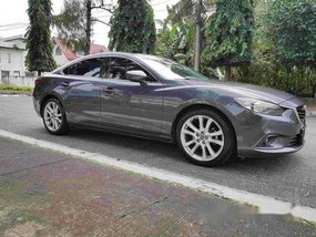 Mazda 6 2014 Automatic Used for sale.