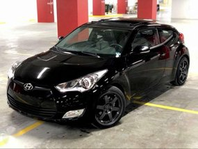 Hyundai Veloster 2012 for sale