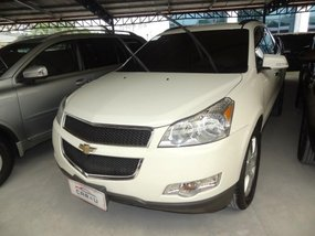2012 Chevrolet Traverse V Automatic for sale at best price