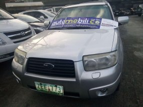 Subaru Forester 2006 P268,000 for sale