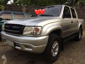 RUSH !!! Toyota Hilux SR-5 limited edition 4x4 2004 model