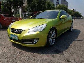 2009 Hyundai Genesis for sale