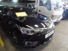 Toyota Corolla 2017 P885,000 for sale