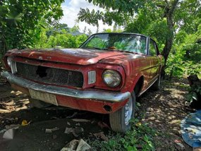 Ford Mustang 1967 for sale
