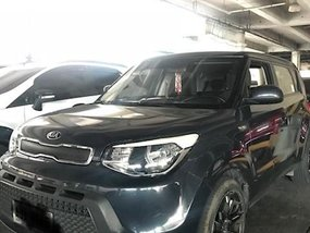 2015 Kia Soul Automatic Diesel well maintained