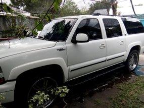 2001 Chevrolet Suburban for sale