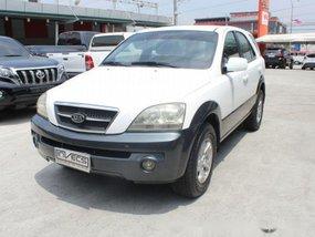 2005 Kia Sorento for sale