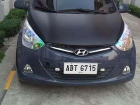 2015 Hyundai Eon GLS for sale