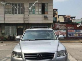 2004 Volkswagen Touareg for sale