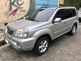 2005 NISSAN X-TRAIL FOR SALE