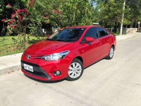 2017 Toyota Vios E Automatic 9tkm very fresh must see