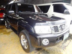 2008 Nissan Patrol for sale in Manila