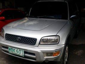 1997 Toyota Rav4 for sale