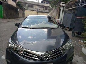 Toyota Corola Altis 2014 for sale