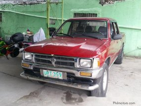 1999 Toyota HiLux for sale