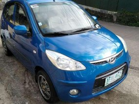 2008 Hyundai i10 GLS for sale