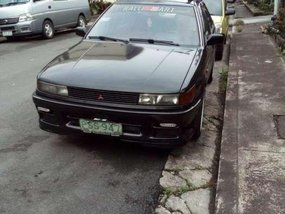 Mitsubishi Lancer GLX GTI Inspired 1989