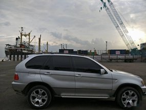 2003 Bmw X5 Automatic Gasoline well maintained