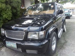 ISUZU Trooper 1998 for sale