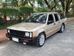 PreLoved L200 Pick Up 1994mdl For Sale