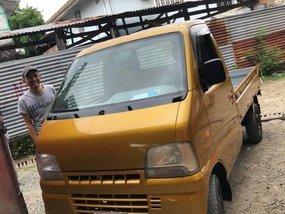 Selling Suzuki Multi-Cab 2018 Manual in Lapu-Lapu