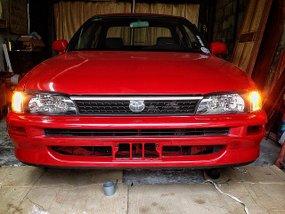 1996 Toyota Corolla for sale