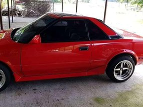 Selling 1986 AW11 mk1a Toyota MR2