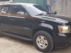 2008 Chevrolet Tahoe Fresh alt for sale