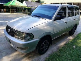Toyota Revo Diesel 2003 for sale