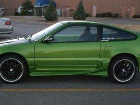 1988 Honda Crx for slae