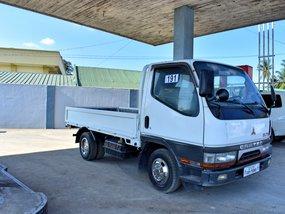 Selling Used Mitsubishi CanterA 2006 Truck Manual Diesel