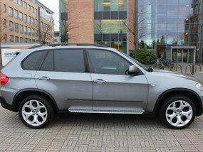 BMW X5 3.0 2007 FOR SALE
