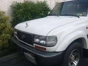Toyota Land Cruiser 96 FOR SALE