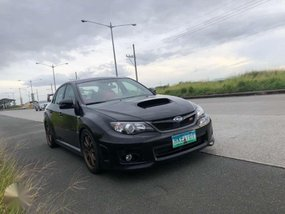 2011 Subaru WRX STI manual FOR SALE