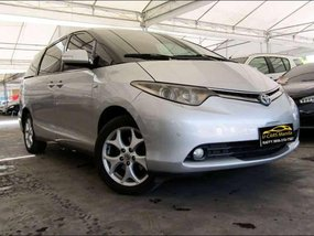 2007 Toyota Previa 2.4L Full Option Automatic