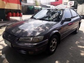 2000 Toyota Camry Gxe Automatic transmission