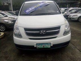 2011 Hyundai Starex for sale