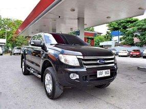 2013 Ford Ranger XLT Super Fresh 698t Nego Batangas Area