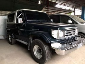 TOYOTA Land Cruiser LC73 FRP Top FOR SALE