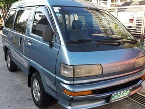 Toyota Liteace Gxl 1998 FOR SALE